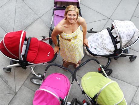 Все лучшее детям: выбираем качественные коляски по лучшей цене