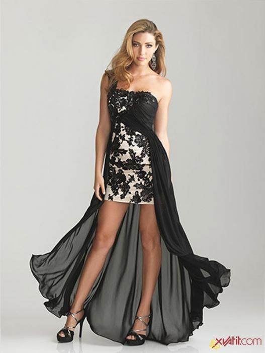 Платья на выпускной 2013 омск - Модный блог 2014