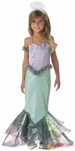 Как сшить новогодний костюм для девочки 11 лет