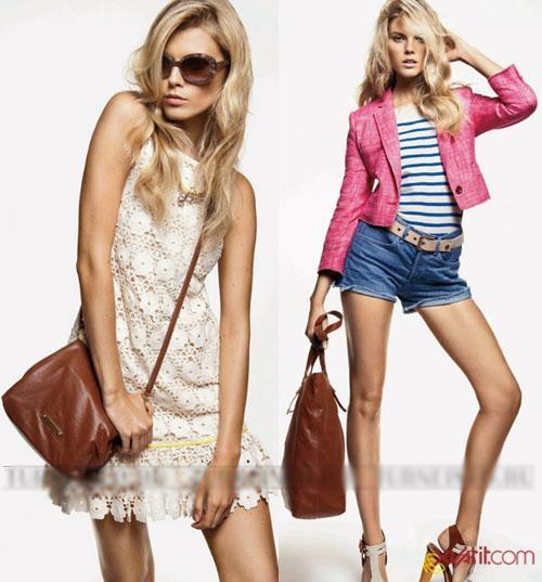 Стильная женская одежда украинских производителей - ХарьковМодная и стильна
