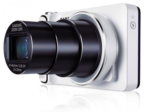 Суперкамерофон - Samsung Galaxy SIV Zoom