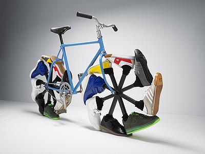 Урок – кейс «Велосипед: спорт и отдых»