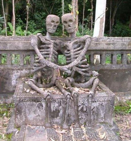 Раскинем кости?