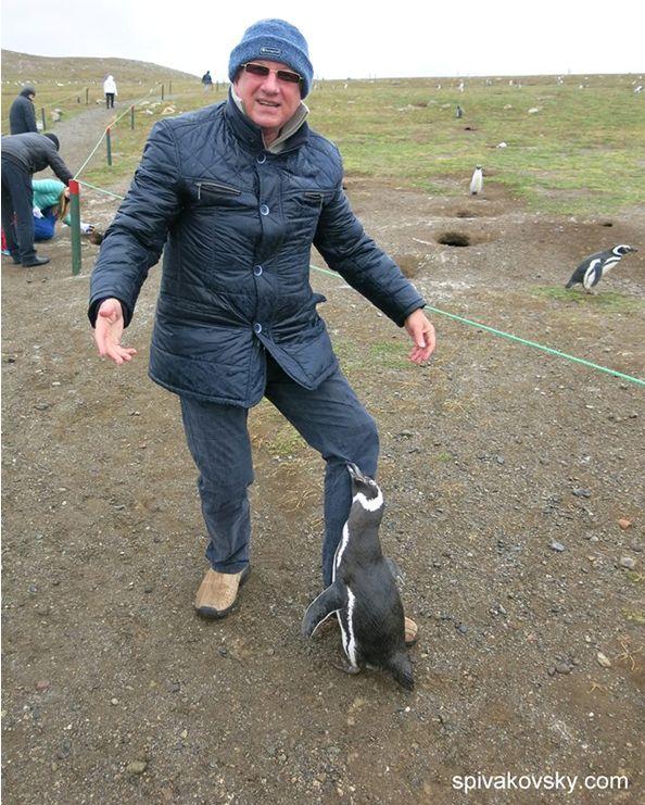 Репортаж 15 из Антарктиды