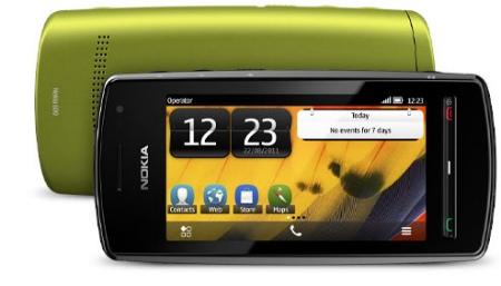Новые модели телефонов Nokia
