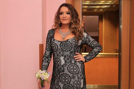 37-летняя Наталья Могилевская беременна?