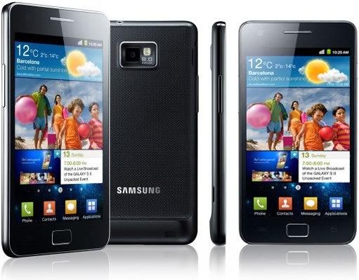 Рейтинг мобильных телефонов сентябрь 2011