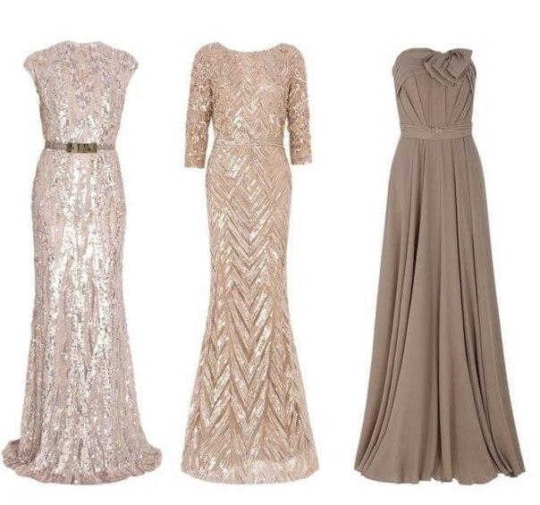 Как выбрать выпускное платье 2013?
