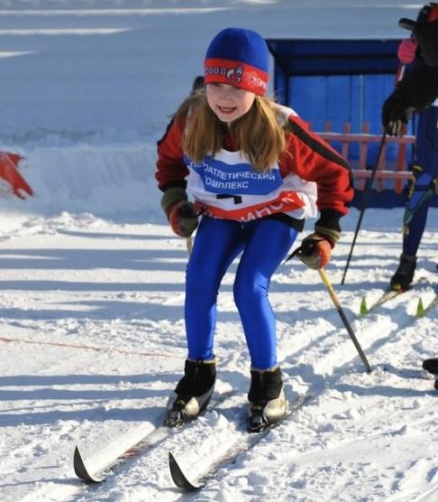 изготовить охотничи лыжи