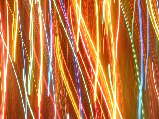 Урок – кейс «Разноцветный свет»