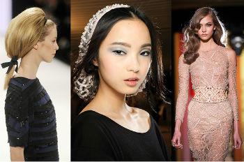 Тренды осеннего макияжа 2014