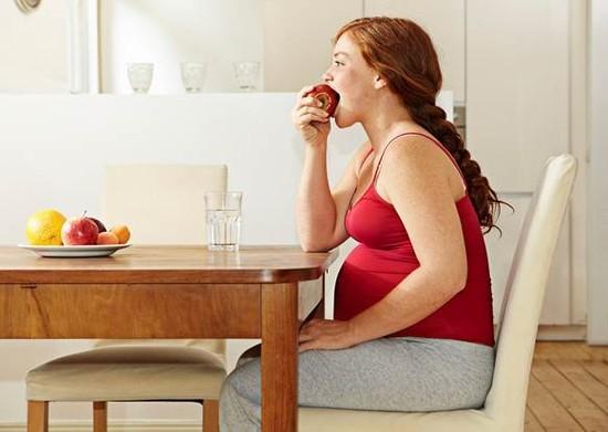 Не спать! Во время беременности