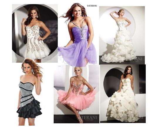Топ 5 советов, как правильно выбрать выпускное платье