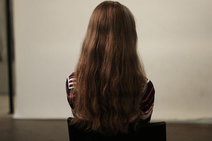 Запутайся в косах