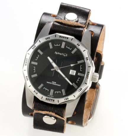 Необычные наручные часы для настоящих мужчин