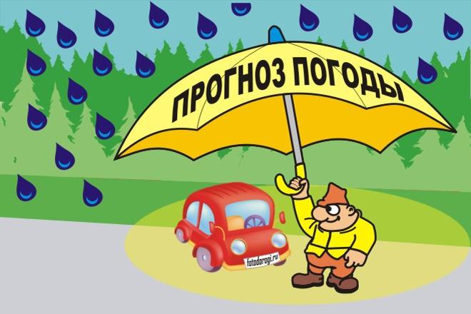 Урок – кейс «Профессия метеоролог – знаток погоды»
