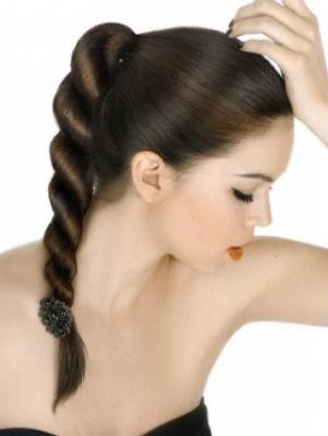 Тайна в твоих волосах