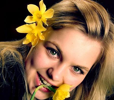 Естественный макияж – тренд на все времена!