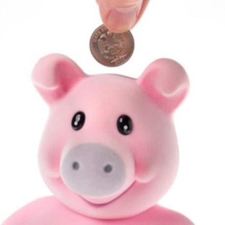 Як навчітіся відкладаті гроші при невелікій зарплаті