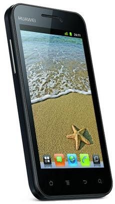 Huawei  Honor - самый «долгоиграющий» Android-смартфон