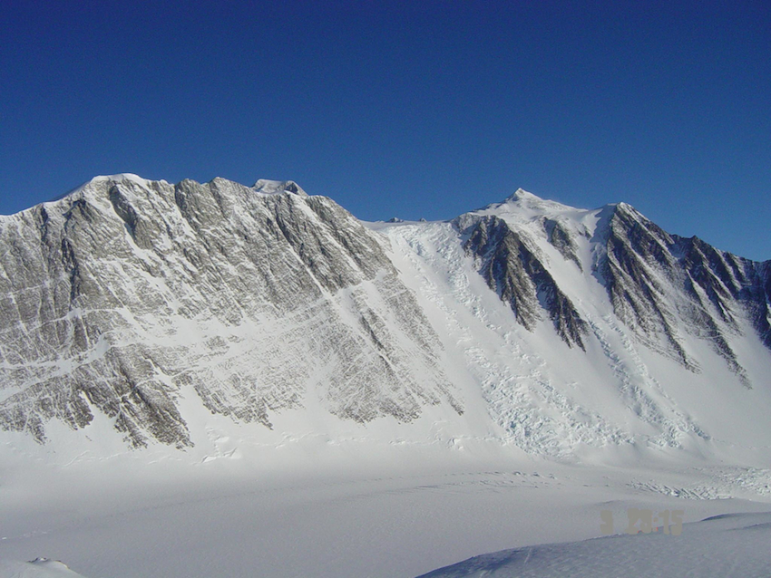 альпинизм