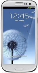 Выбираем новинку сезона: Samsung Galaxy SIII, Apple iPhone 5, Nokia Lumia 920