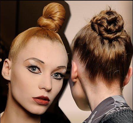 Колоски в твоих волосах