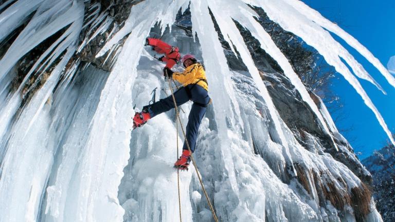 Урок – кейс «Альпинизм: искусство покорение вершин»