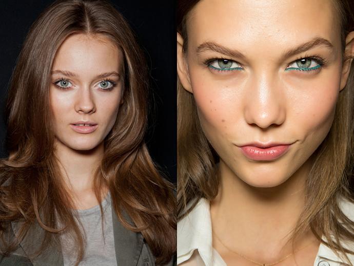 макияж 2013 тренды фото