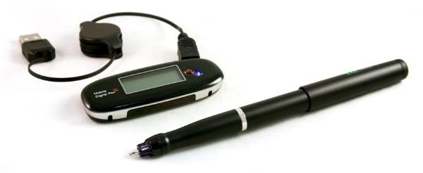 Цифровая ручка каждому школьнику и студенту