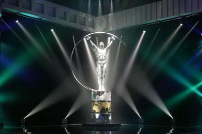 Вручены «спортивные Оскары»