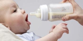Выбираем бутылочку для ребенка