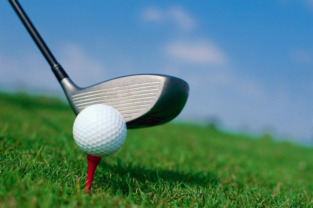 Урок – кейс «В чем престиж гольфа?»