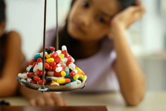 Урок – кейс «Чи потрібні нам ліки?»