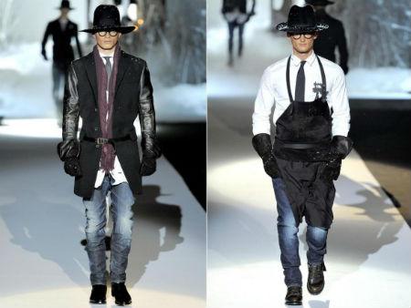 FashionTrend.  Модная мужская одежда.  Март 21, 2011.  4 коммент.