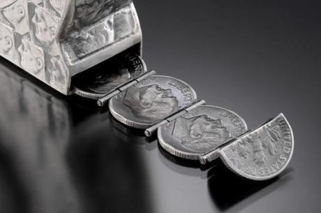 Монетный молоток