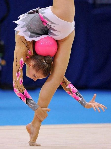 ляпы гимнасток фото