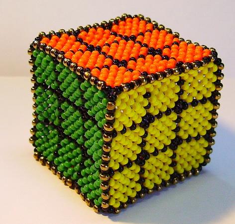 """Урок - кейс """"Загадочный Кубик Рубика"""" """" Xvatit.com - портал для современных женщин"""
