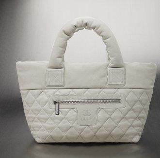 Chanel Coco Cocoon: новая коллекция 2010.  Следующая картинка.  Леди.UA.