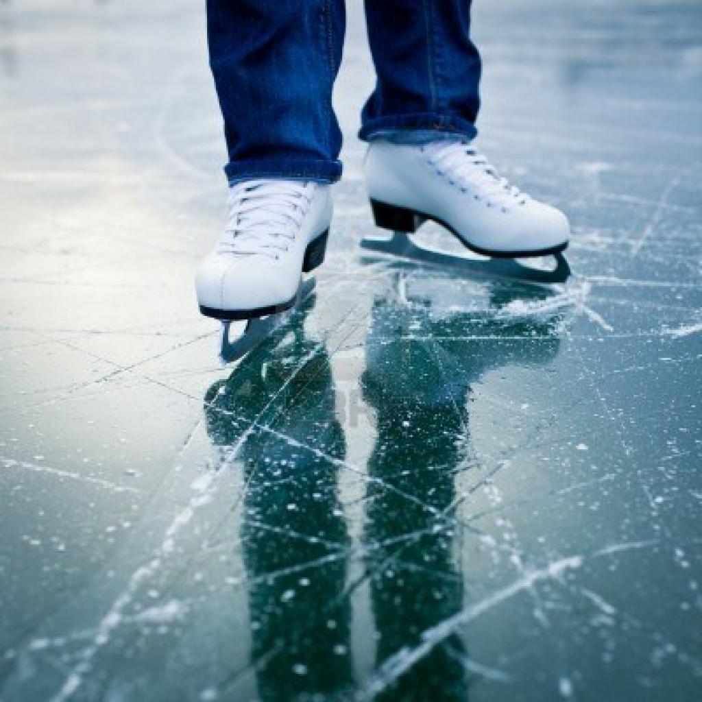 Урок – кейс «Фигурное катание: лед и грация»