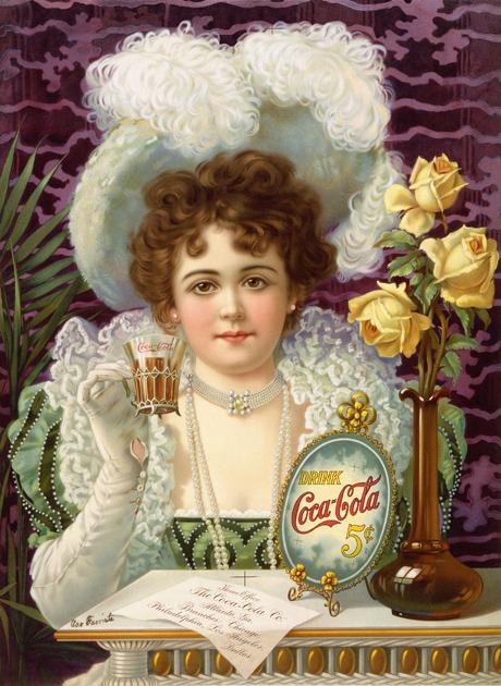 История мирового бренда: Кейс Coca-Cola