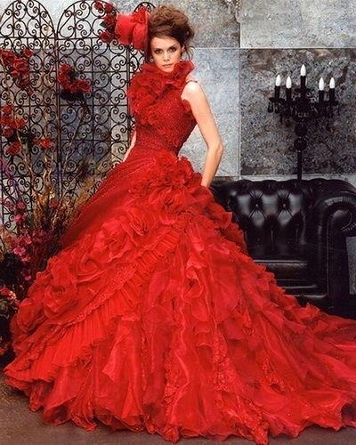 Выпускное платье 2013: правильный выбор