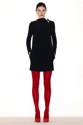 Селин / Celine: коллекция 2010.