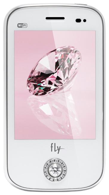 Новый весенний блондинкофон − Fly E181 Sophie