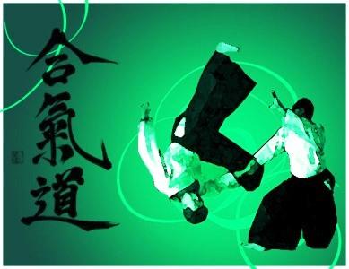 Урок – кейс «Мистецтво айкідо»