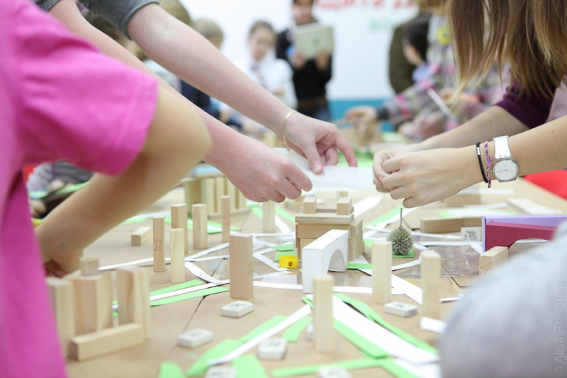 Профессия архитектура и дизайн