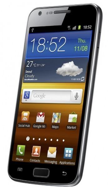 Новинка от Samsung -