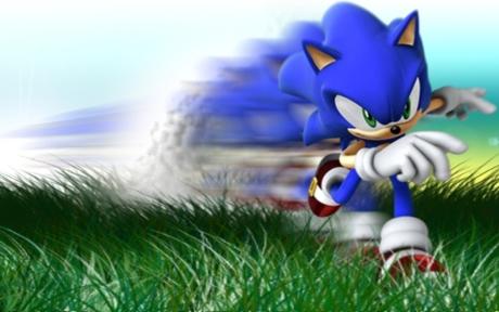 Sega спасает ежей