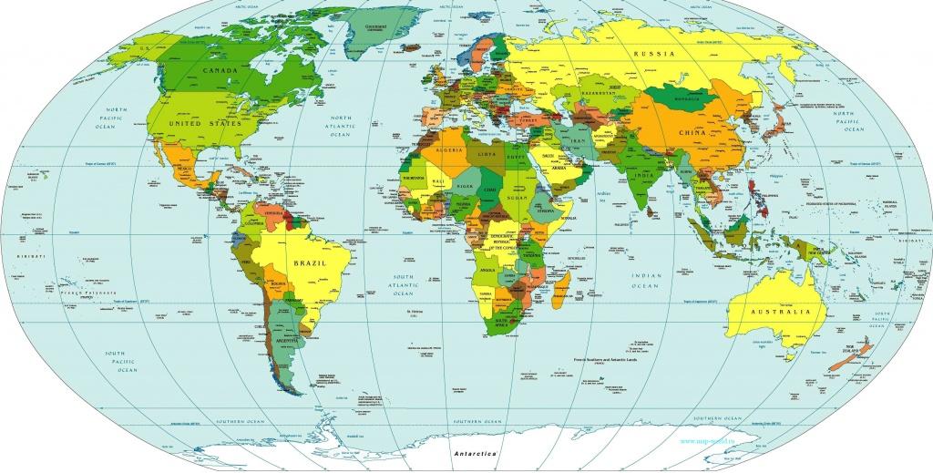 скачать карта 3d карта мира - фото 6