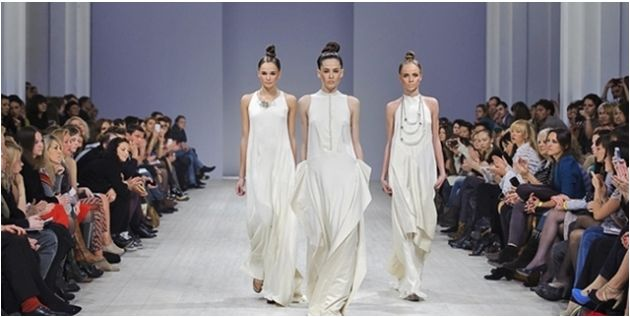 33-й UKRAINIAN FASHION WEEK
